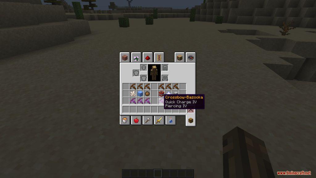 Better Crossbows Command Block Screenshots (5)