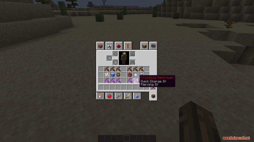Better Crossbows Command Block Screenshots (6)