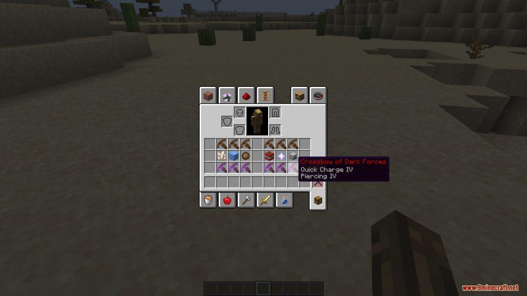 Better Crossbows Command Block Screenshots (7)