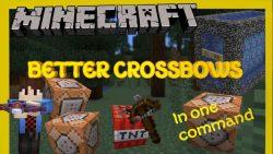 Better Crossbows Map Thumbnail