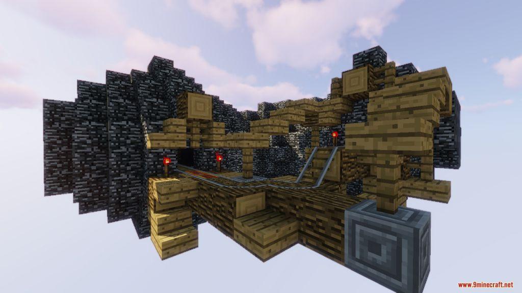 Divinity SkyBlock Map Screenshots (8)