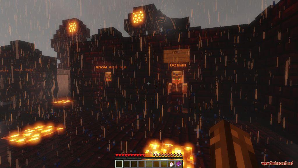 Shop Survival Map Screenshots (4)