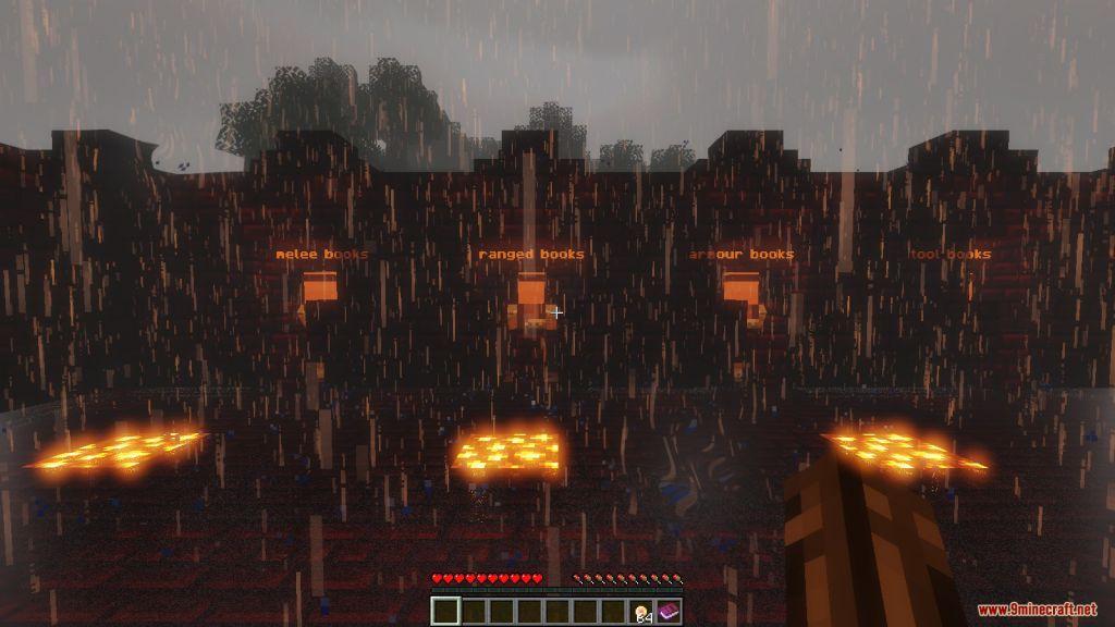 Shop Survival Map Screenshots (8)