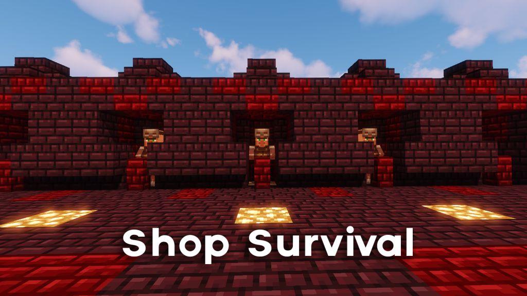 Shop Survival Map Thumbnail