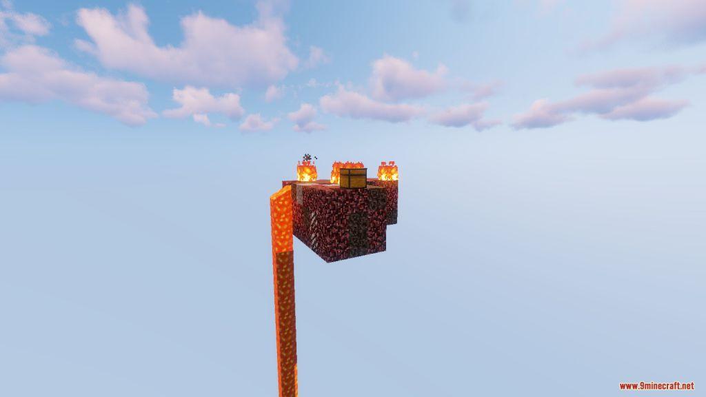 SkyBlock Reimagined Map Screenshots (3)
