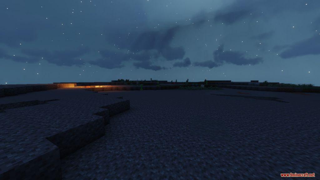 Ultra Hardcore Midnight Challenge Map Screenshots (4)