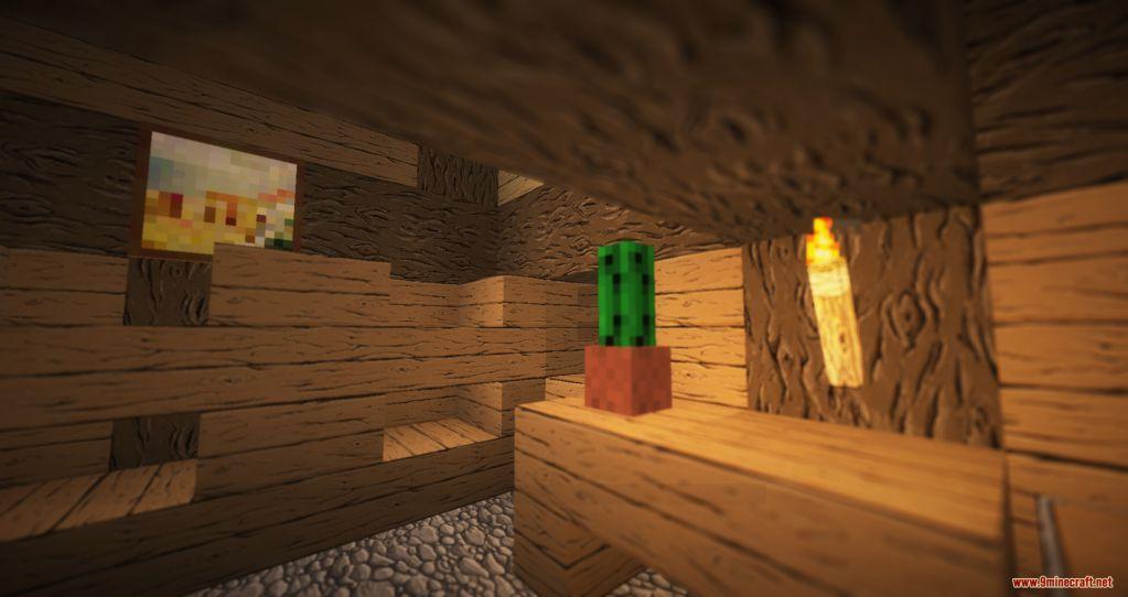 Minelands Resource Pack Screenshots 2