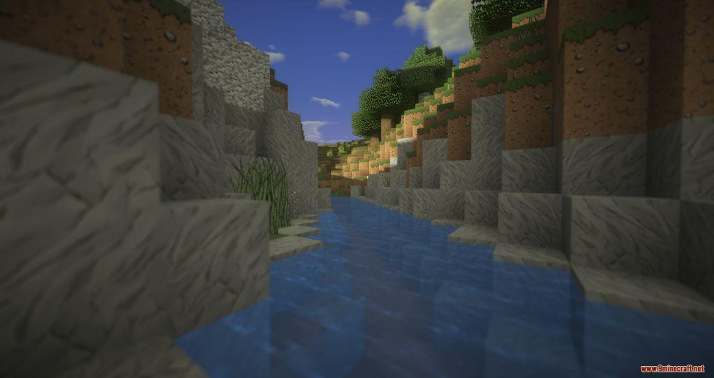 Minelands Resource Pack Screenshots 6
