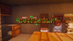 Overgrown Resource Pack