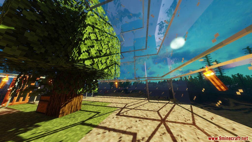 AquaDome Map Screenshots (4)