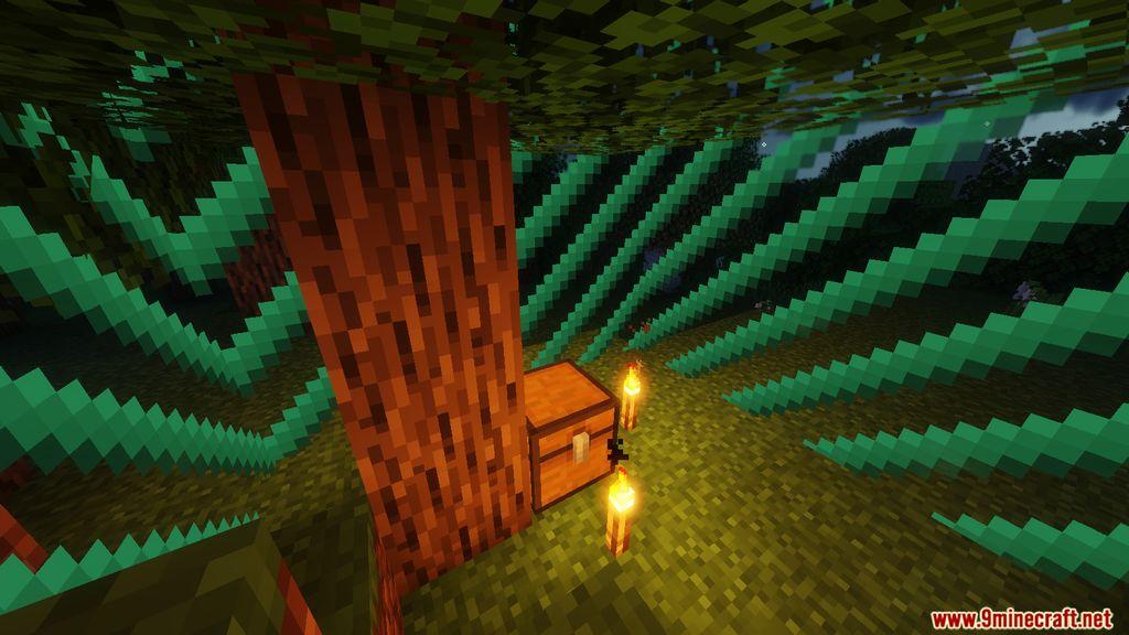 Mini Minecraft Survival Map Screenshots (1)