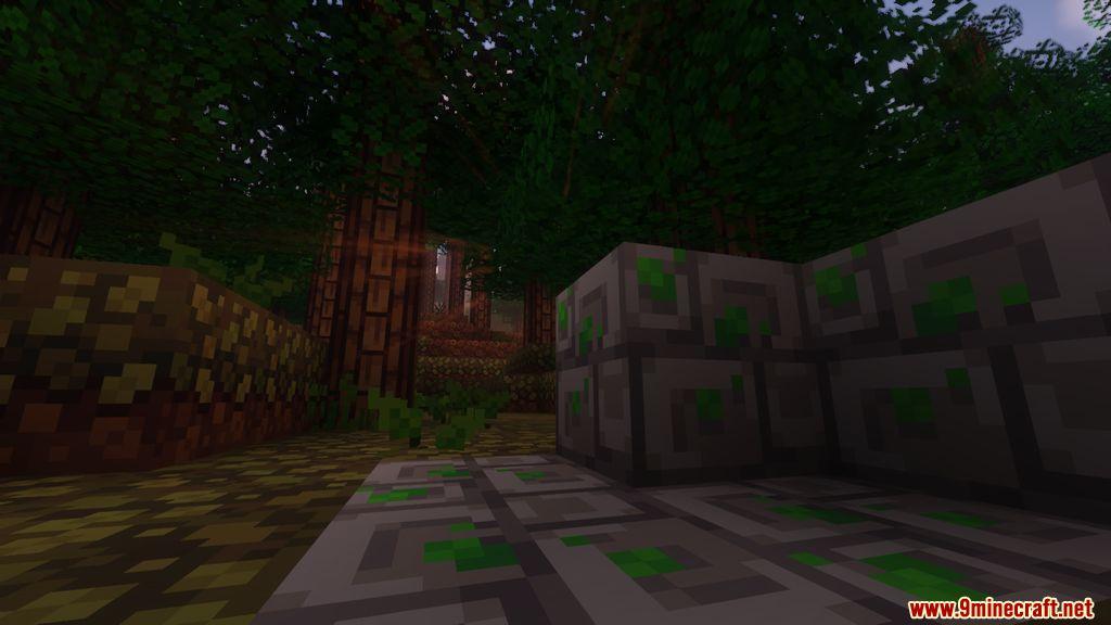 Wolfhound Resource Pack Screenshots 4