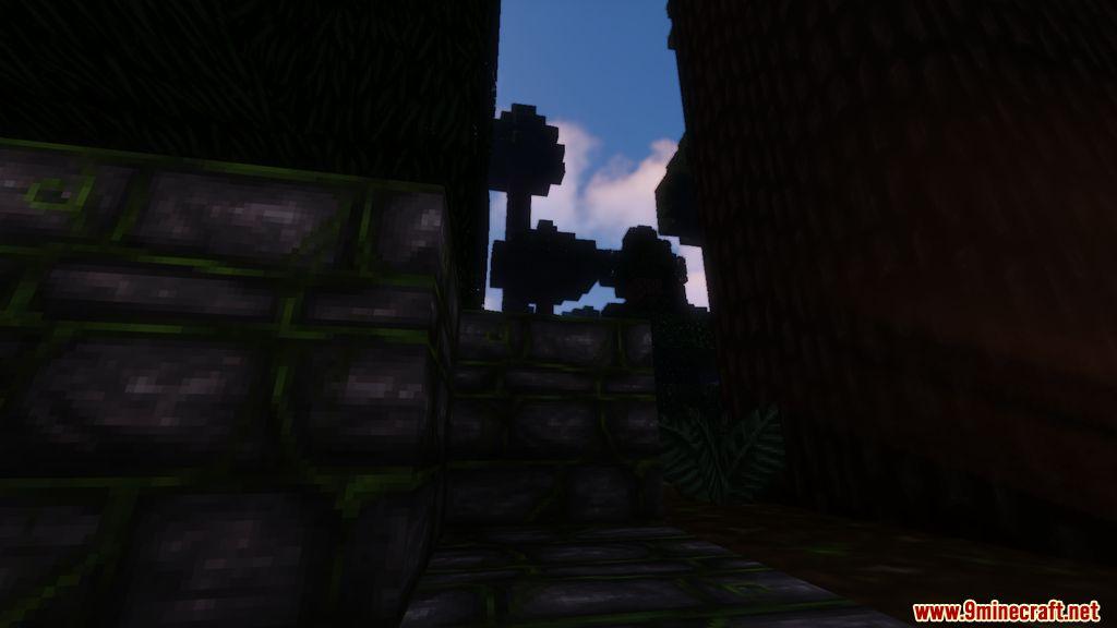 Wolfhound Resource Pack Screenshots 7