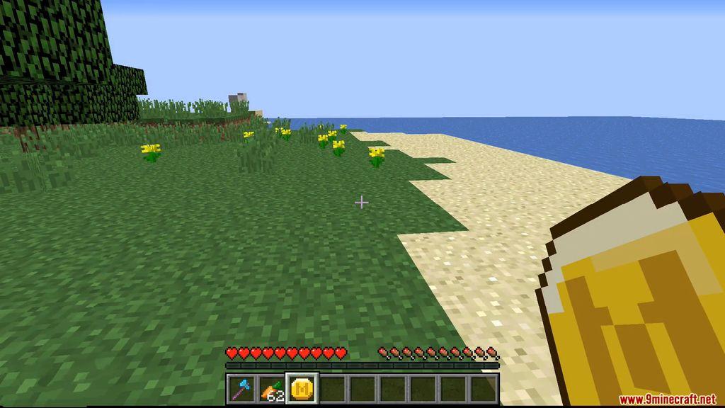 Minecoin Minecraft Data Pack Screenshots (1)