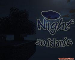 Night 20 Islands Map Thumbnail