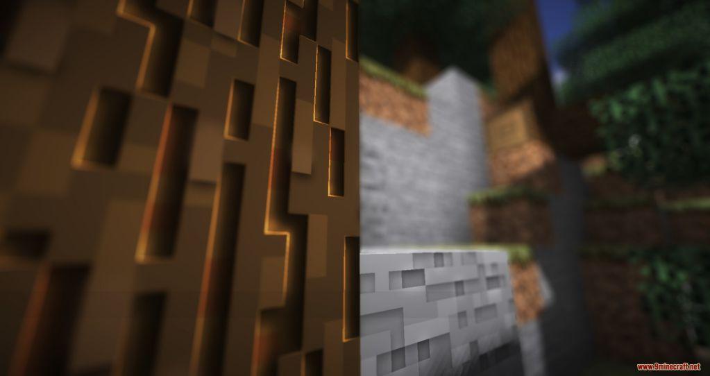 Hollywood Blocks Resource Pack Screenshots 2