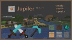 Jupiter Resource Pack