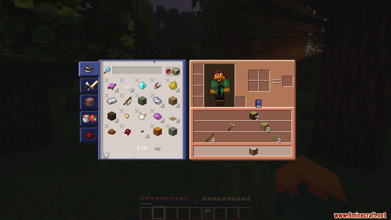 CraftMania Resource Pack Screenshots 1