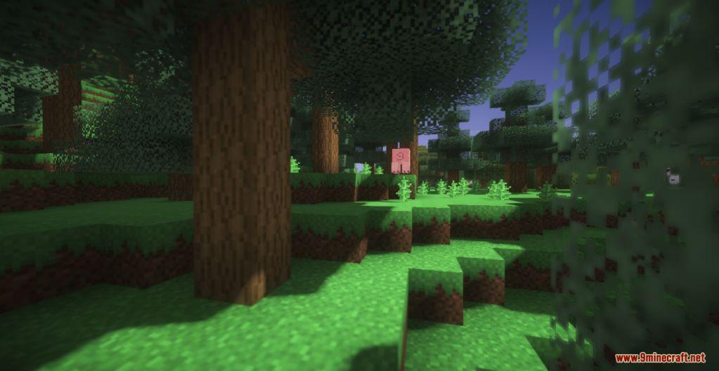 Lisaas Resource Pack Screenshots 5