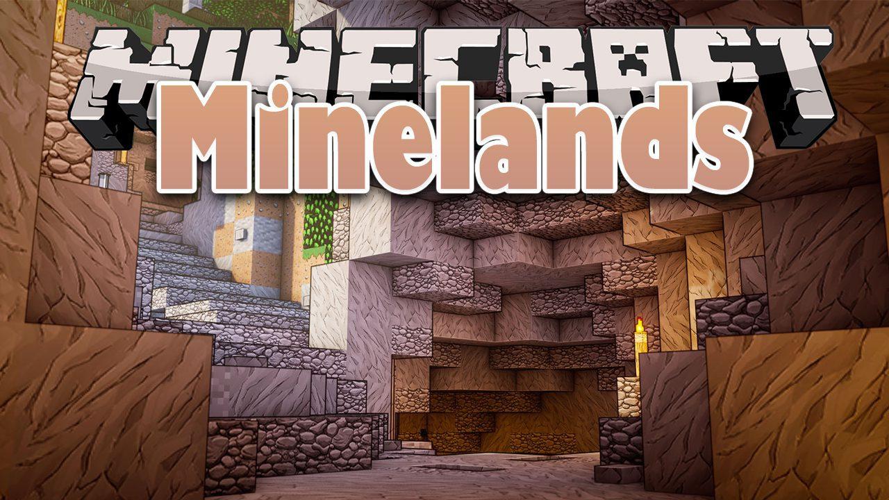 Minelands Resource Pack