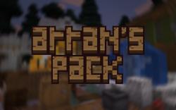 Arran Resource Pack