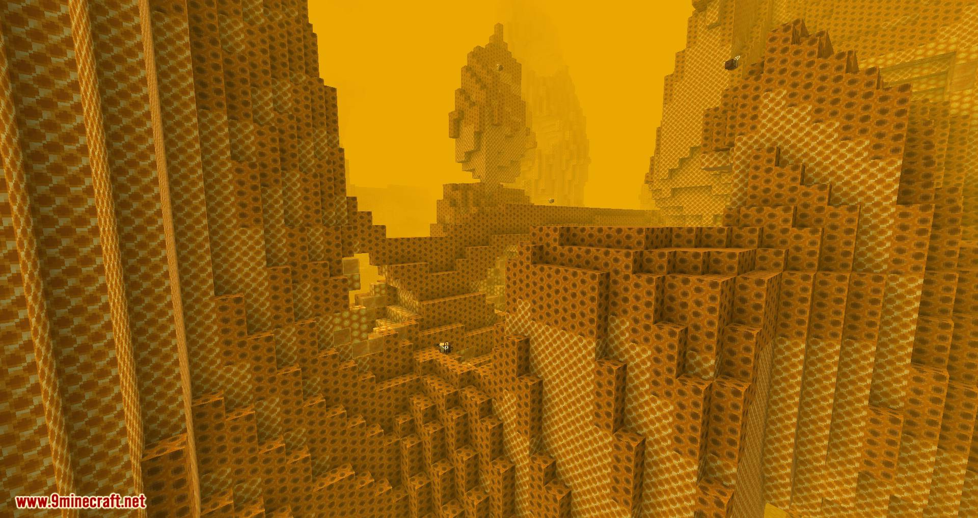 The Bumblezone mod for minecraft 04
