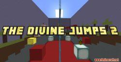 The Divine Jumps 2 Map Thumbnail