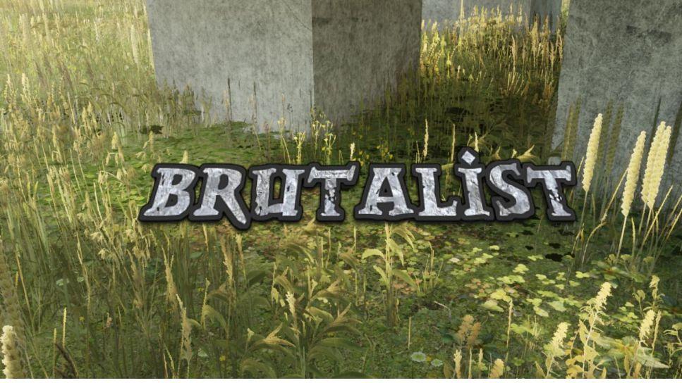 Brutalist Resource Pack