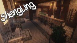 ShengLing Resource Pack