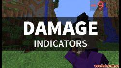 Simple Damage Indicator Data Pack Thumbnail