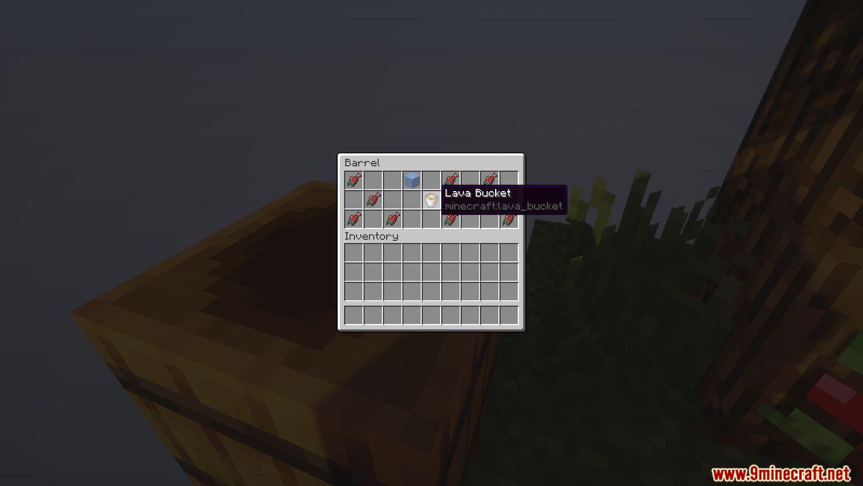 Thornbush Skyblock Map Screenshots (2)