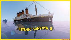 Titanic Survival 2 Map Thumbnail