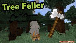Tree Feller Data Pack Thumbnail