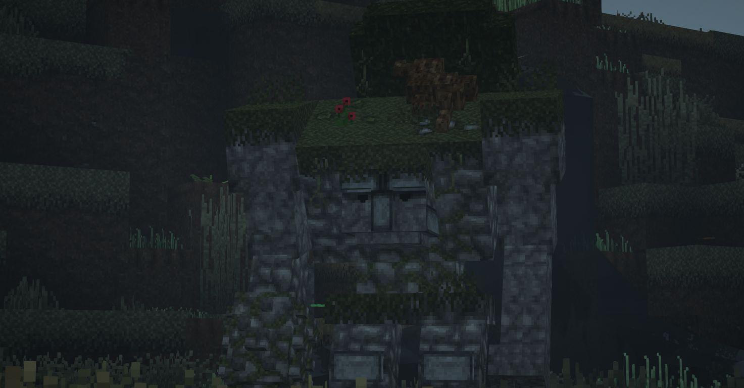 Overgrowth Resource Pack Screenshots 2