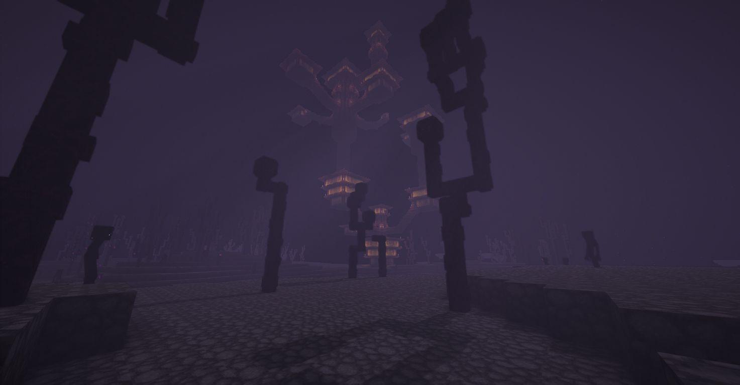 Overgrowth Resource Pack Screenshots 4