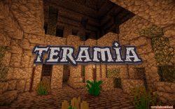 Teramia (Mod Edition) Map Thumbnail