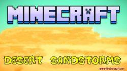Desert Sandstorms Data Pack Thumbnail