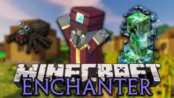 Enchanter Mod