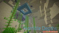 Horrible Depths Map Thumbnail