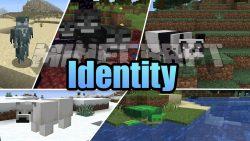 Identity Mod