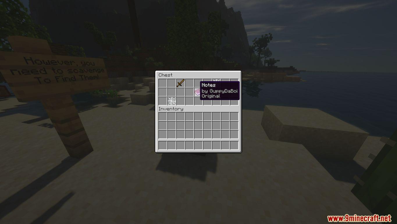 Realism Survival Island Map Screenshots (2)