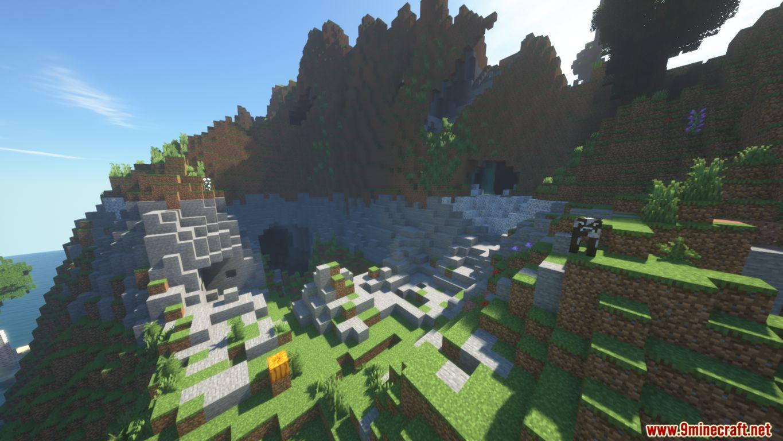 Realism Survival Island Map Screenshots (8)