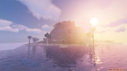 Realism Survival Island Map Thumbnail