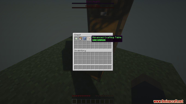 Simplified SkyWorldBlock Map Screenshots (1)