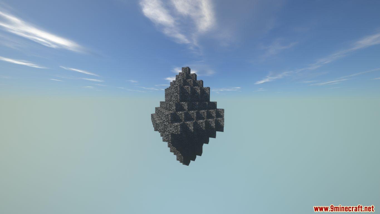 Simplified SkyWorldBlock Map Screenshots (5)