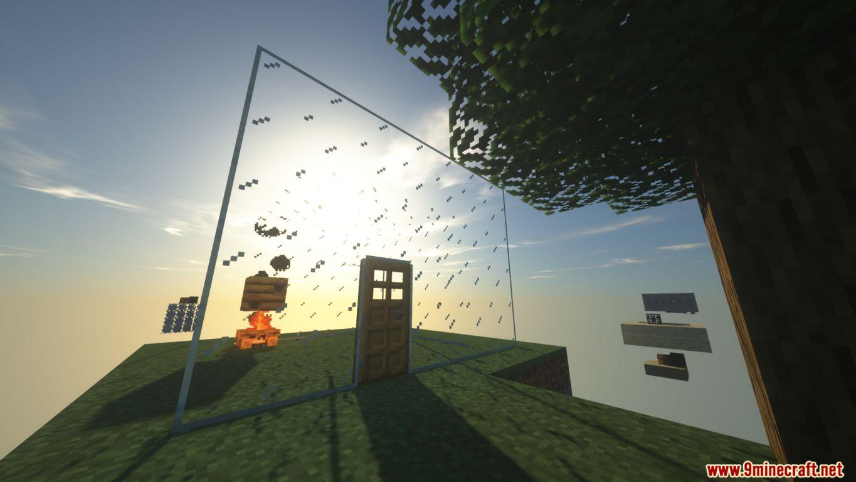 BeeBlock Islands Map Screenshots (2)