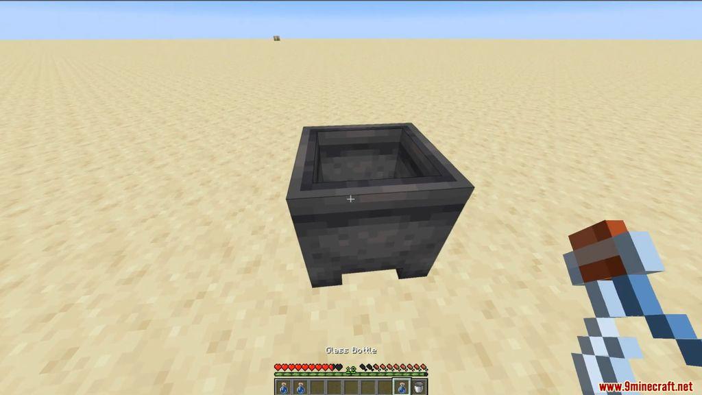 Better Cauldrons Data Pack Screenshots (2)