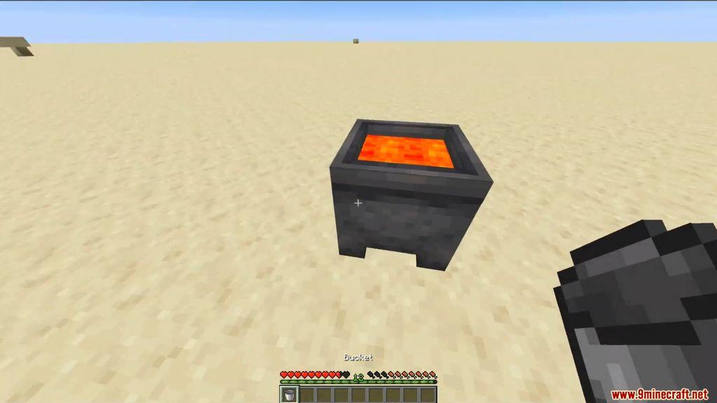 Better Cauldrons Data Pack Screenshots (3)