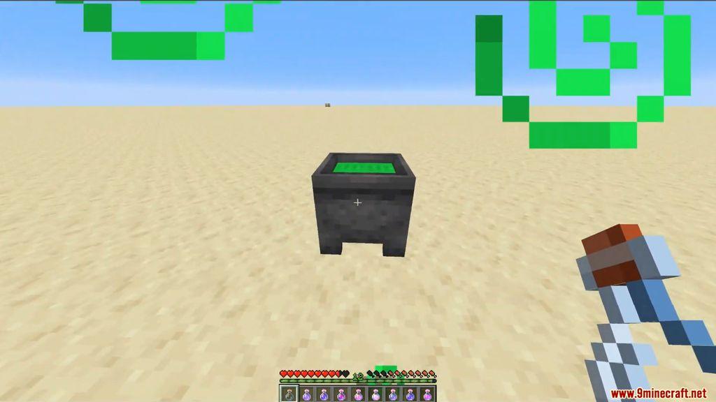 Better Cauldrons Data Pack Screenshots (4)