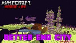 Better End City Data Pack Thumbnail